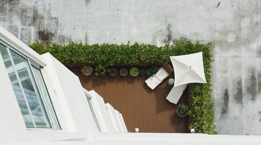Terrassenbeläge Vorschläge Ideen  Westermayrprofile